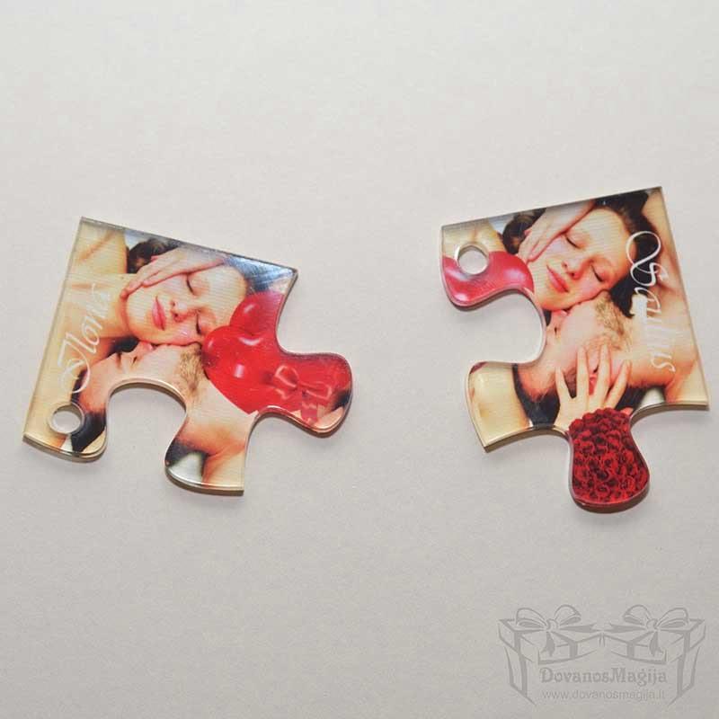 Pakabukai prie raktų Foto stovas iš organinio stiklo