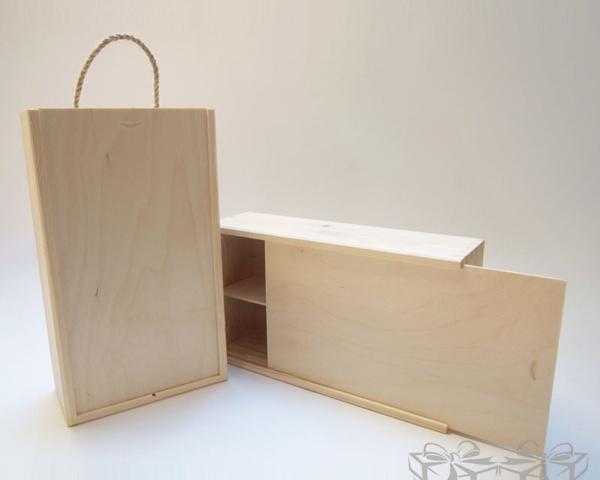 Medinė dėžutė stačiakampė 36x21x10cm MedinesDovanos Medinė dėžutė